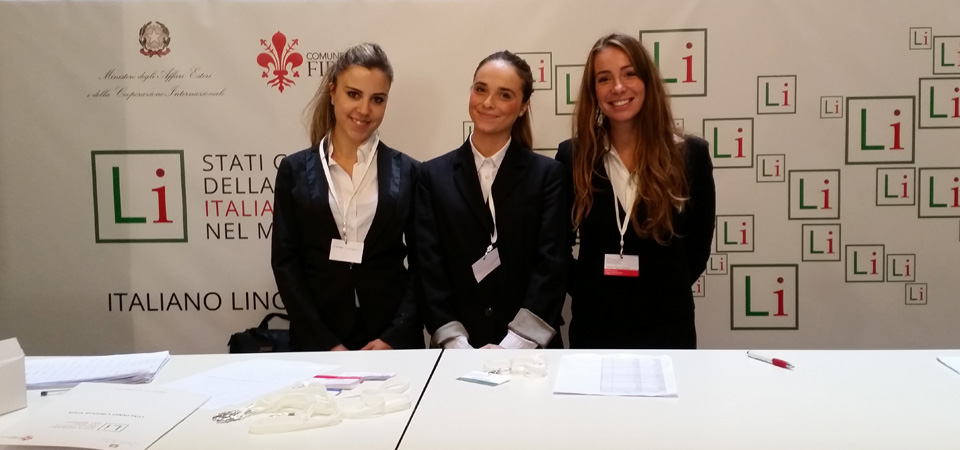 Hostess Fiera
