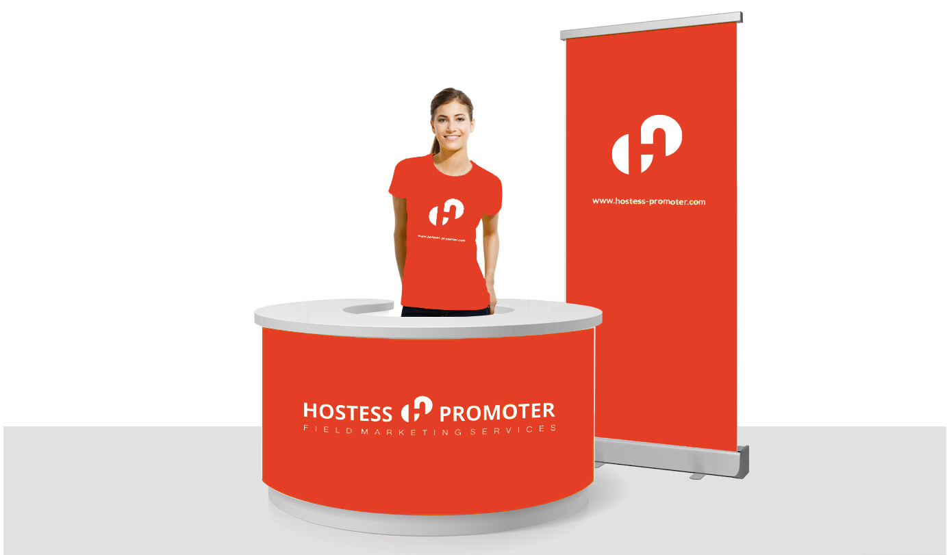 Materiale Promozionale Hostess & Promoter
