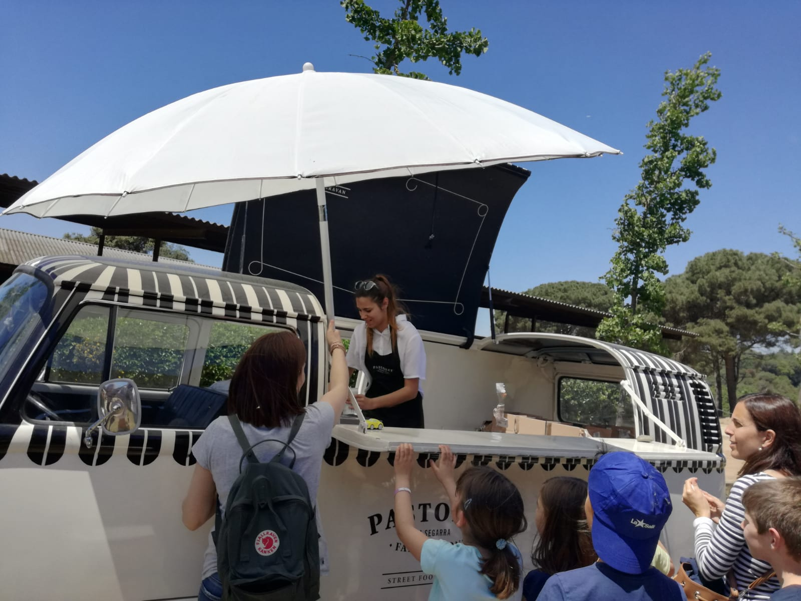 Tour Truck operativo